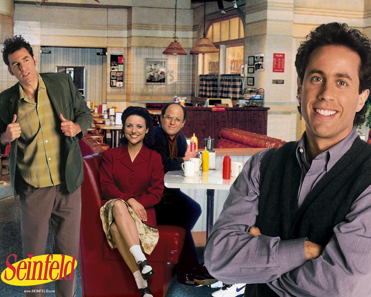 Seinfeld Quotes Top 20 Tv Quotes Of Alltime  Listafterlist