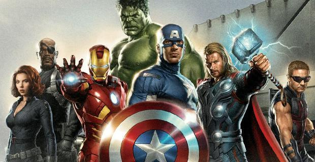 The Avengers Movie: Marvel's Avengers Movies In Order