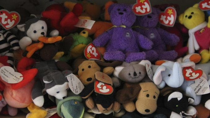 Top 10 Most Valuable Beanie Babies – ListAfterList 1b6ed3c2b41