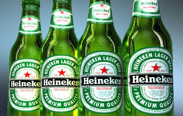 The Beer Is Not Green But Label See How Many Of These Your Friends Can Name Off Next Time You Are Sitting Together Dont Let Them Sneak