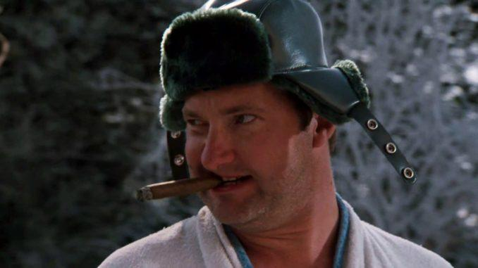 randy quaid has appeared in over 90 films but many of his most quotable lines are as cousin eddie in national lampoons christmas vacation